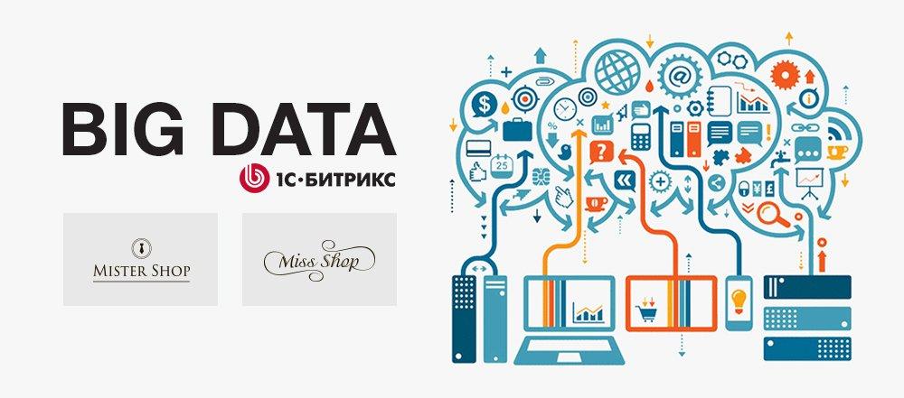 Big data в 1с битрикс crm это битрикс